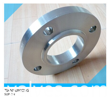 ASTM Forged Sorf Stainless Steel Flange