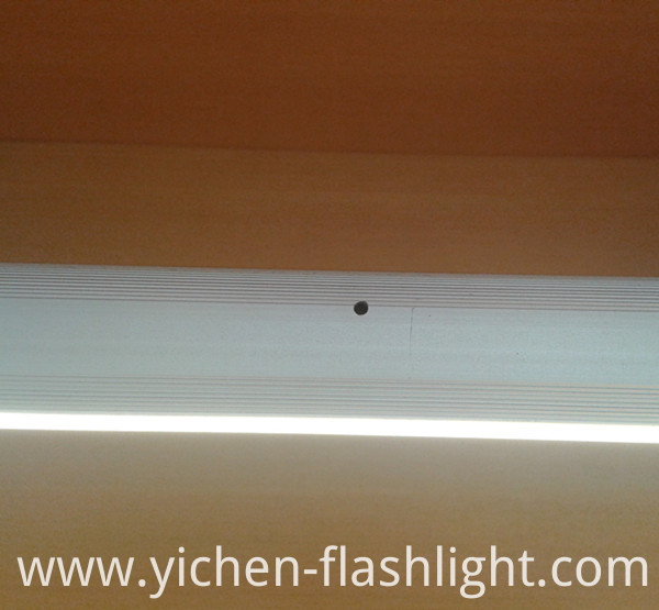 DC12V LED Drawer/Wardrobe Sensor Light for Hotel (LC7591)