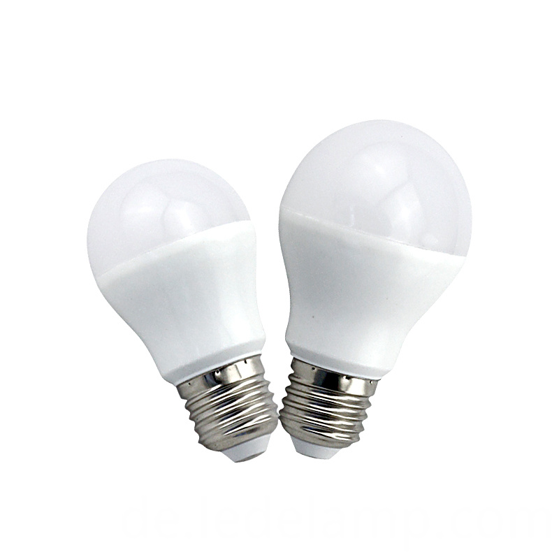 A55, 5W, LED Bulb Light, E27&B22
