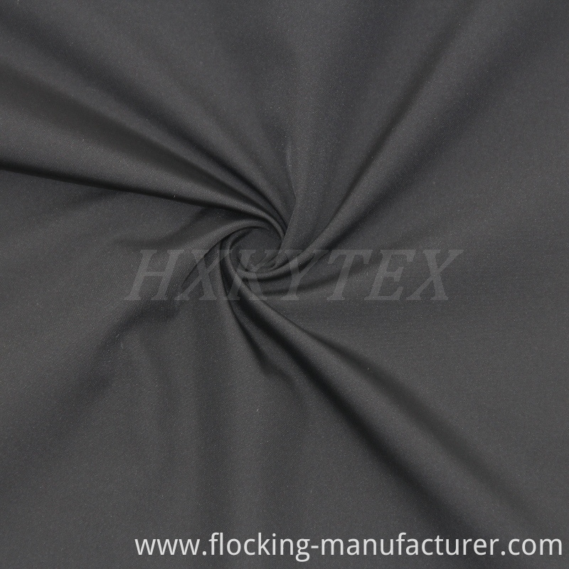 75D Semi Memory Polyester Fabric for Jackets or Down Coat