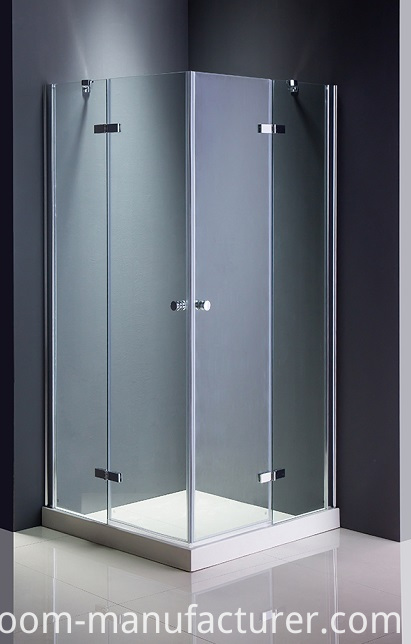 Luxury Glass Shower Enclosure (ADL-8A57)