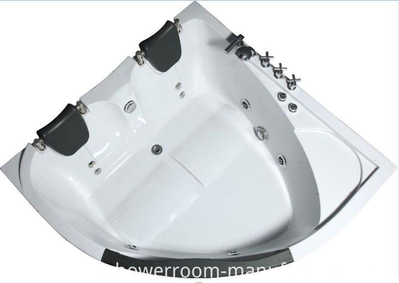 Jacuzzi Bathtub (CL-330)