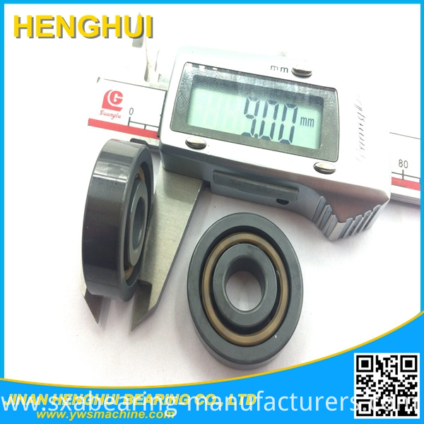 Ceramic Deep Groove Ball Bearing 6200