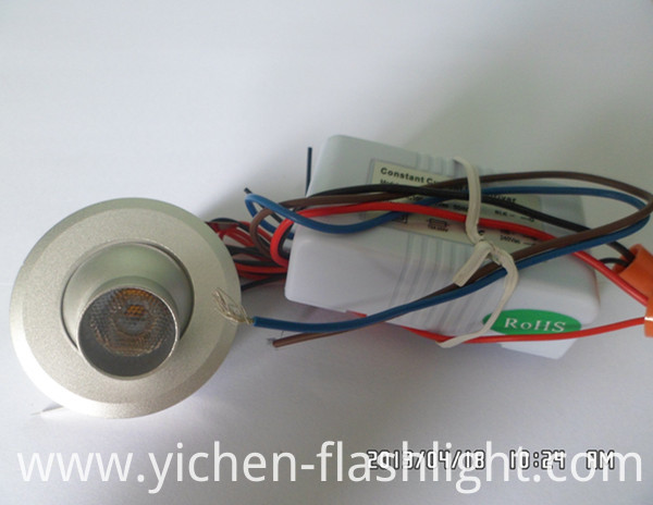 LED Cabinet Spotlight (LC7258)