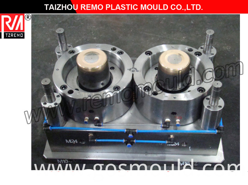 2 Cavity Flight Cup Mould, Disposable Cup Mould