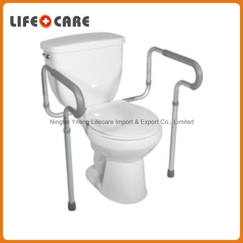Adjustable Toilet Safety Frame China Manufacturer