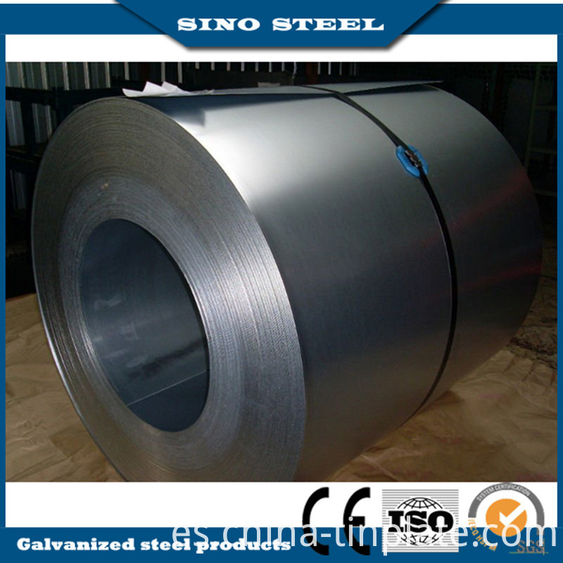 Bright and Annealed Soft CRC Cold Rolled Steel for Africa
