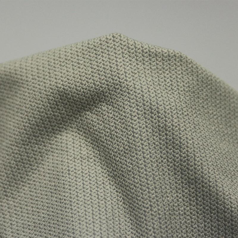 Nylon Spandex Fabric for Mountaineering Sportswear