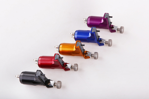 Hot Sale Rotary Type Tattoo Machine with Swiss Motor Hb-R3