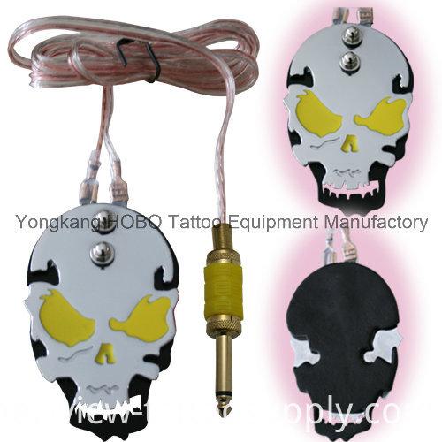 Mini Pedal Type Tattoo Machine Tattoo Power Supply Foot Switch