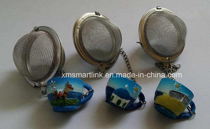 Greece Accent Tea Ball Filter