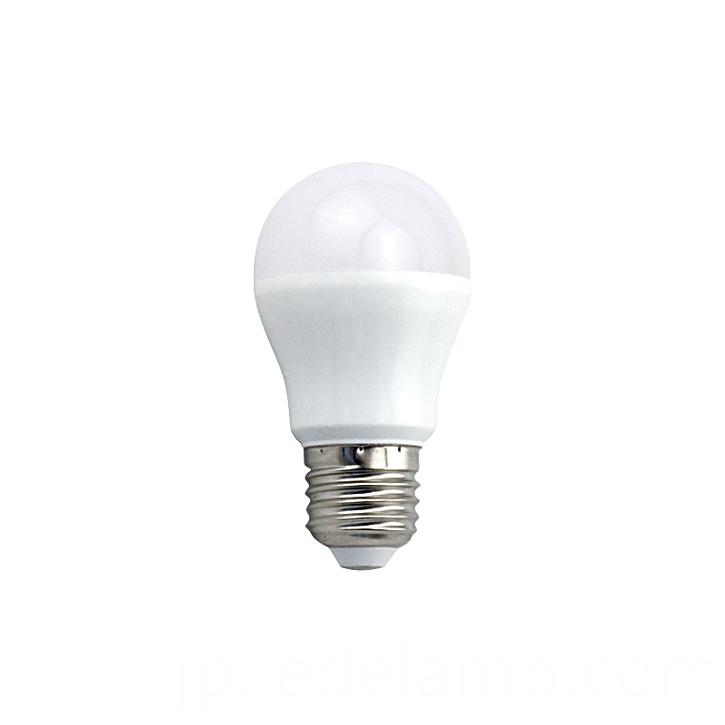 A50, 3W, AC85-265, LED Bulb Light
