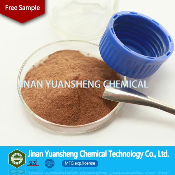 Hot Sale in Australia Dust Suppression Sodium Lignosulphonate (lignin)