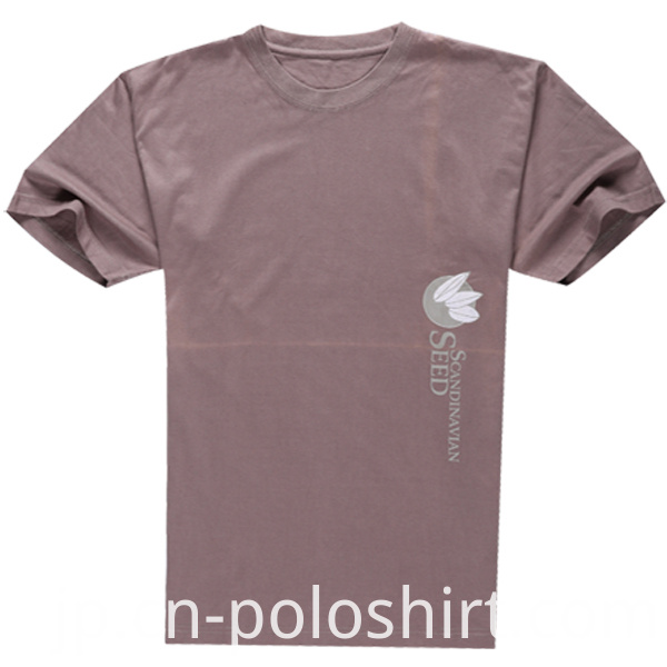 High Quality Heavy Weight Polyester T-Shirts (TS-PL-180)