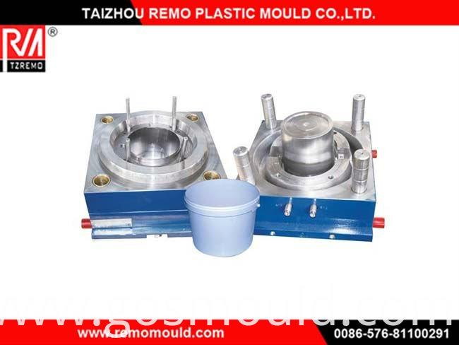 Bucket Mould, Water Bucket Mould, Milk Bucket Mould, Pail Mould
