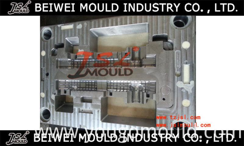 Car Radiator Water Tank Plastic Mould