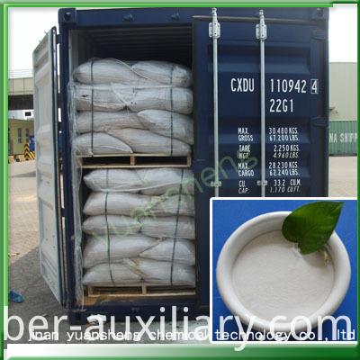 Concrete Admixture-Sodium Gluconate-98%-Industry Grade-Concrete Retarder