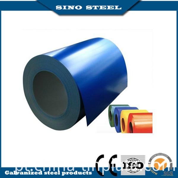 Hot Prepaint Galvanized Steel Coil and PPGI