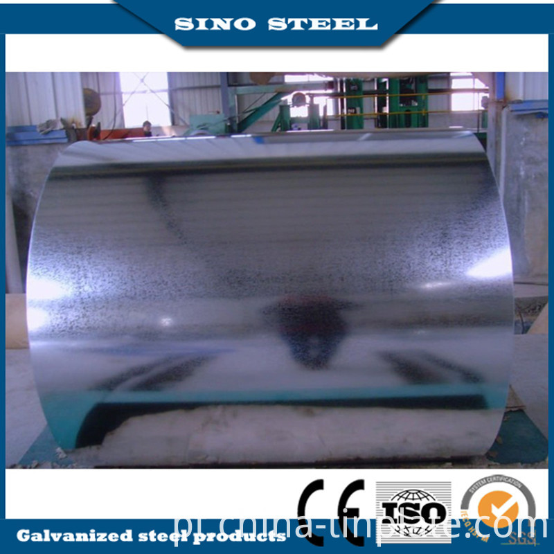 Dx51d/SGCC/Sgh340 Full Hard Galvanized Steel Sheet with Kunlun Bank