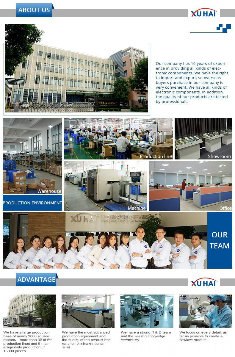 China High Quality PCB & Light Board Manufacturer
