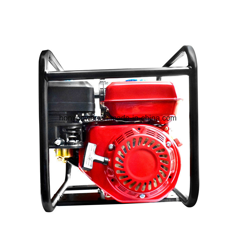 Honda 6.5 HP Recoil Start Gasoline Water Pump