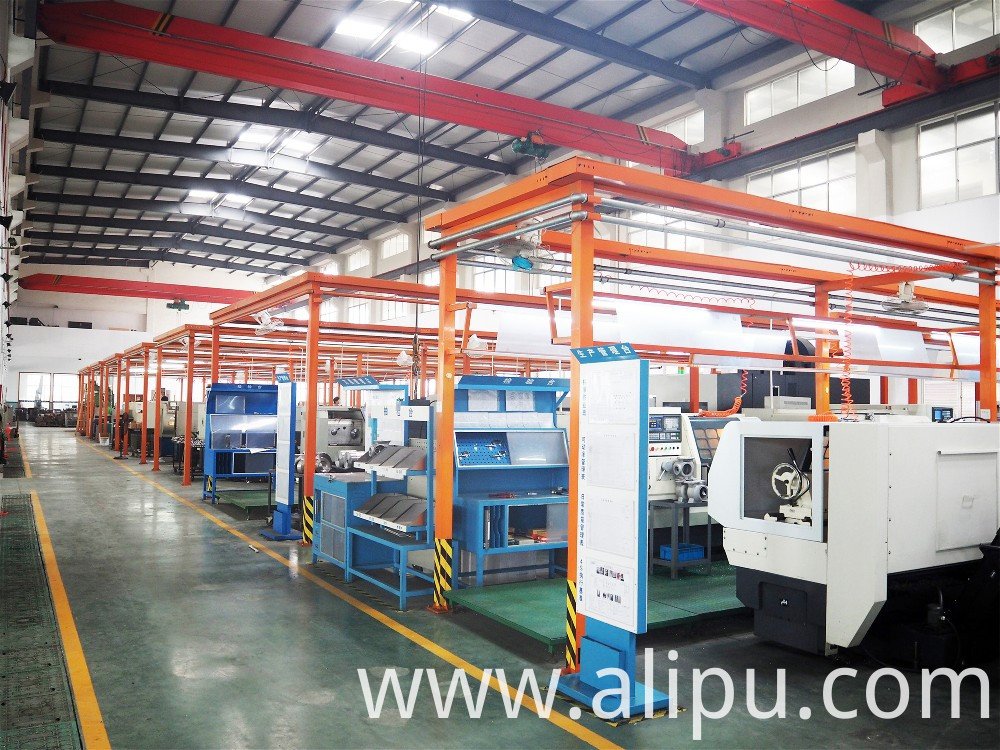 mechanical diaphragm metering pump workshop