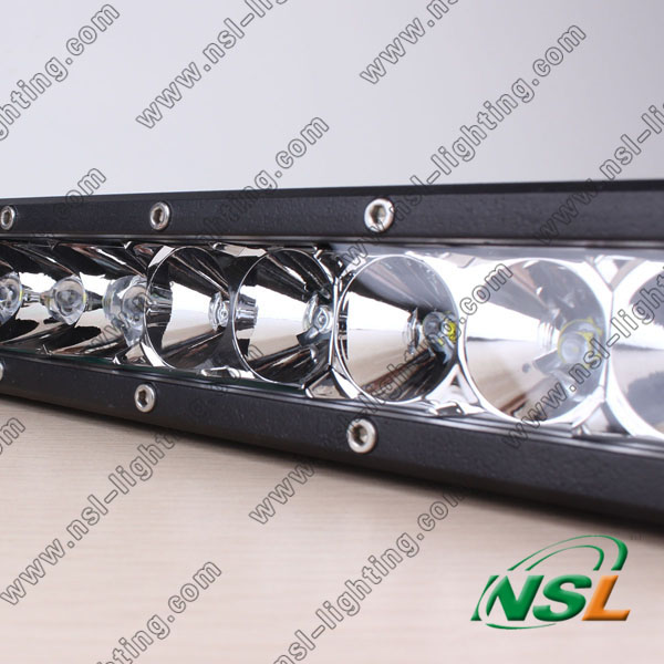 50inch 250W CREE Single Row LED Light Bar