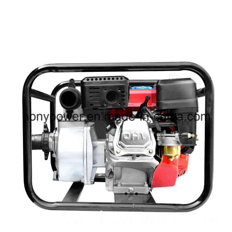Hony Power 1inch, 2inch, 3inch, 4inch Gasoline Water Pump