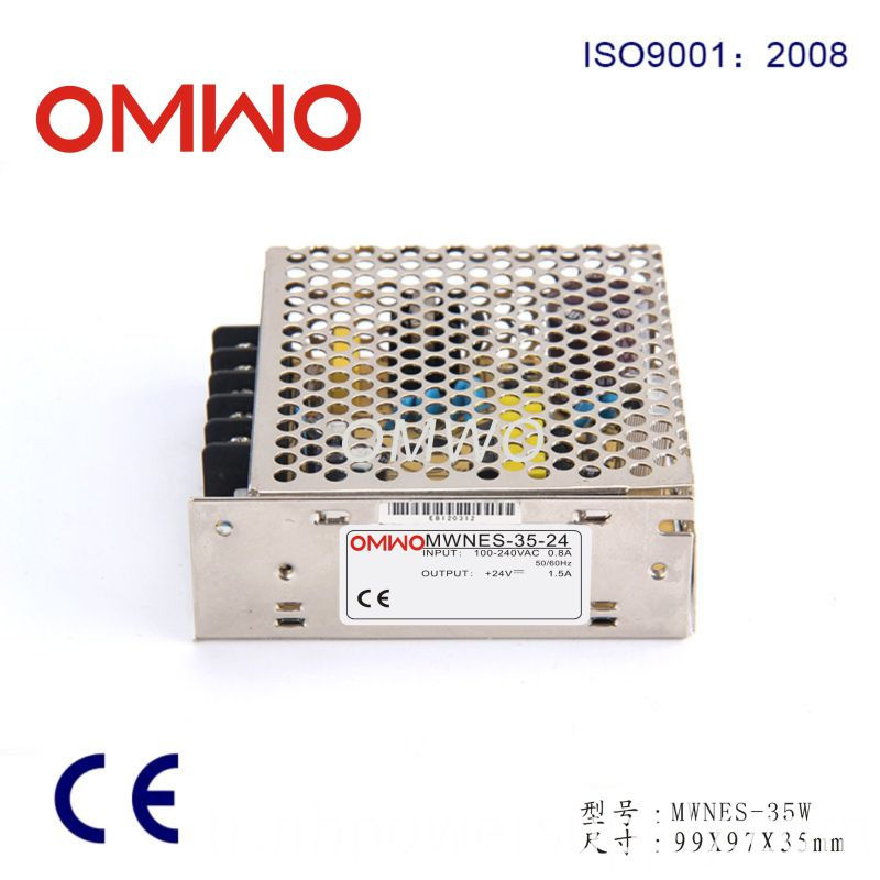 Wxe-50RS-24 Competitive Price Power Supply