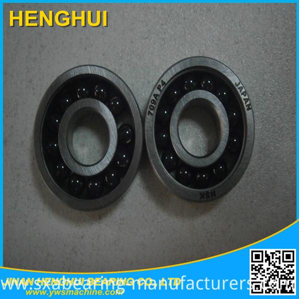 709A Angular Contact Ball Bearing